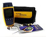 Fluke Networks MS2-100 - кабельный тестер MicroScanner2 Cable Verifier, фото 2