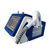Диодный лазер для эпиляции Starligt 400Вт