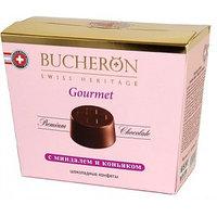 Bucheron конфеты с миндалем, 175 гр