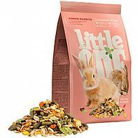 Корм для молодых кроликов, Little One junior rabbits - 900 гр