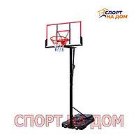 Стойка баскетбольная мобильная (высота 230-310 см)