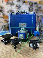 4D лазерный уровень Магнат