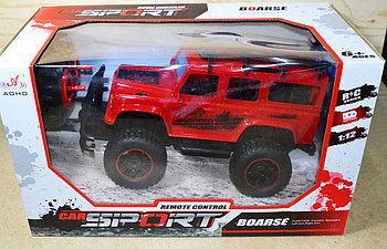 911-351A Car sport DEFENDER на р/у 4 функции, 42*25см
