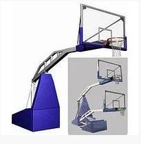 Стойка для баскетбольного щита профессионального