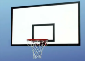 Щит баскетбольный тренировочный