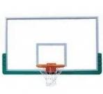 Щит баскетбольный из оргстекла