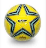 Мяч для мини-футбола Star 4