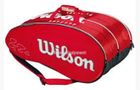 Сумка для теннисных ракеток Wilson, фото 4