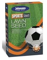 Газонная трава спортивная Sports Lawn Johnsons