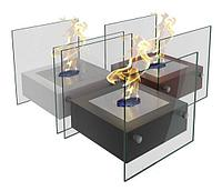 Настольный биокамин Рубин Ecofire НБ Рубин-24