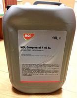 Компрессорное масло Mol Compressol R 46 AL