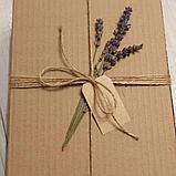 Mini spa набор. Подарок на 8 марта, фото 4