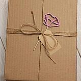 Mini spa набор 2. Подарок на 8 марта, фото 3