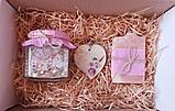 Mini spa набор. Подарок на 8 марта, фото 5