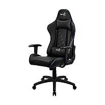 Игровое компьютерное кресло Aerocool AC110 AIR BB искусственная кожа