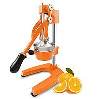 Пресс для цитрусовых FoodAtlas MJE-1 (оранж.)