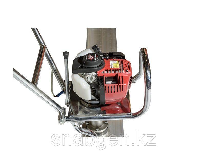 Привод к виброрейке VSG-2.5 (Двигатель Honda GX-35)
