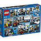 LEGO City: Мобильный командный центр 60139, фото 3