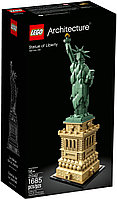 LEGO Architecture: Статуя Свободы 21042