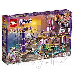 LEGO Friends: Прибрежный парк развлечений 41375