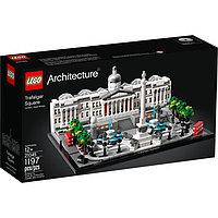 LEGO Architecture: Трафальгарская площадь 21045