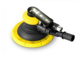 Вращательно-орбитальная шлифовальная машинка One Tech (Oil-Free), ход эксцентрик 5 мм