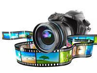 Фото/видео съемка