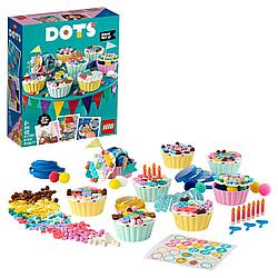 Конструктор LEGO Dots Креативный набор для праздника 41926