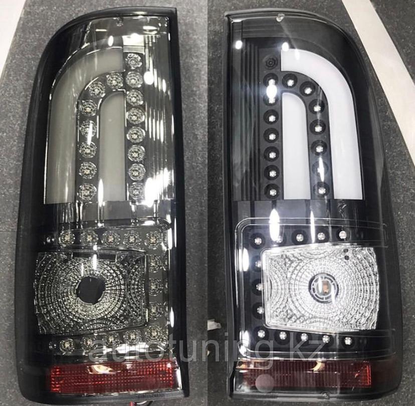 Светодиодные фонари на Toyota Hilux Vigo MK6-MK7 2005-2015 г.в.