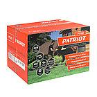 Газонокосилка бензиновая PATRIOT PT 520 (2 такт) 52сс, 3л.с., 42см, 300 мм, фото 9