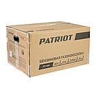 Газонокосилка бензиновая PATRIOT PT 400, 130сс, 3,5л.с., 41см, 45л. трав., метал. дека, фото 4