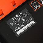Газонокосилка бензиновая PATRIOT PT 41LM, 150сс, 4л.с., 41см, 40л. трав., метал. дека, фото 6