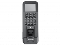 Терминал СКУД DS-K1T804MF (Black) Hikvision