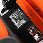 Газонокосилка бензиновая PATRIOT PT 46S, 170сс, 4,5л.с., 46см, 55л. трав., метал. дека, на колесах, фото 8