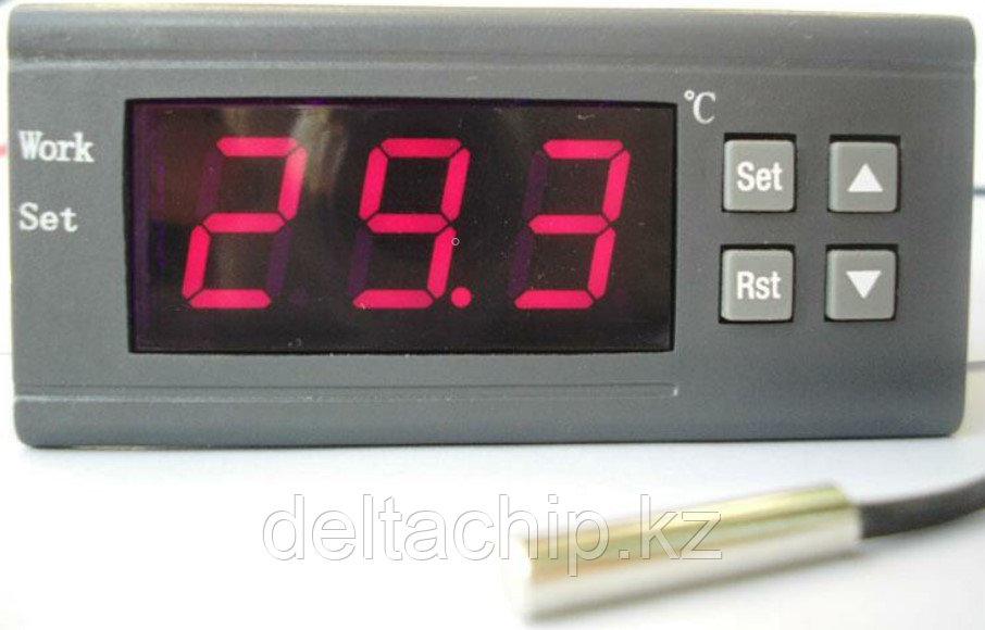 Терморегулятор 7016E от -50 С до  +100 С
