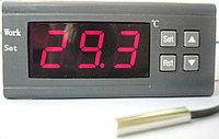 Терморегулятор 7016E от -50 С до  +100 С, фото 1
