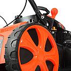 Газонокосилка бензиновая PATRIOT PT 47LS, 163сс, 4,5л.с., 46см, 60л. трав., метал. дека, на колесах,, фото 7