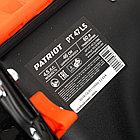 Газонокосилка бензиновая PATRIOT PT 47LS, 163сс, 4,5л.с., 46см, 60л. трав., метал. дека, на колесах,, фото 10