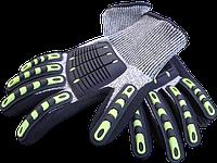 Перчатки для лесомонтажников (зимние)