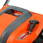 Скарификатор электрический PATRIOT SCE 180 1800Вт, ширина 400мм, травосборник 55 л, колеса 180/150, фото 6