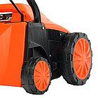 Скарификатор электрический PATRIOT SCE 150 1500Вт, ширина 320мм, травосборник 30 л, колеса 180/100, фото 6