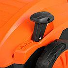 Скарификатор электрический PATRIOT SCE 150 1500Вт, ширина 320мм, травосборник 30 л, колеса 180/100, фото 7