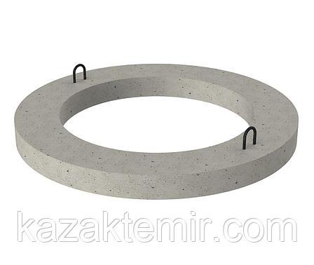 КО-6 Опорное кольцо колодцев, фото 2
