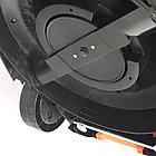 Газонокосилка электрическая PATRIOT PT 2043E, 2.0кВт, 43см, плавный пуск, травосборник 50л пластиковый,, фото 7