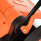 Газонокосилка электрическая PATRIOT PT 2043E, 2.0кВт, 43см, плавный пуск, травосборник 50л пластиковый,, фото 9