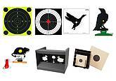 Аксессуары для охоты и спортивной стрельбы