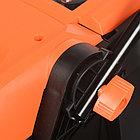 Газонокосилка электрическая PATRIOT PT 1433E, 1.4кВт, 32см, плавный пуск, травосборник 30л пластиковый, фото 8