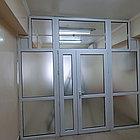 Алюминиевые перегородки, фото 3