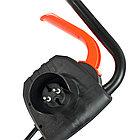 Газонокосилка электрическая PATRIOT PT 1130E, 1300 Вт, 32см, высота 3 позиц, пластик. травосбоник 30л, фото 5