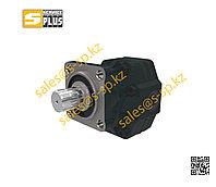 Гидронасос шестеренный двунаправленный ISO 61 лит/мин